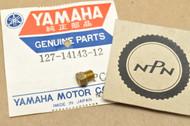 NOS Yamaha HS1 LB80 YJ2 YL1 Carburetor Main Jet #60 127-14143-12