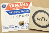NOS Yamaha HS1 MG1 YG1 YGS1 YJ2 YL1 Carburetor Main Jet #80 127-14143-16