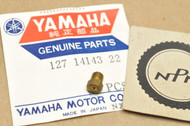 NOS Yamaha G6S G7S RD60 RX50 U7 YG5 YJ2 Carburetor Main Jet #110 127-14143-22