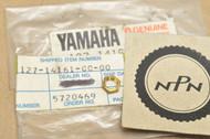 NOS Yamaha DT1 DT400 IT250 MX400 RD350 TD2 TZ350 TZ750 YZ250 YZ465 Throttle Cable Adjusting Nut 127-14161-00