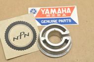 NOS Yamaha DT80 GT1 GT80 GTMX JT1 MX80 RD200 RD60 RS100 TY80 U7 YL1 Kick Starter Spring Cover 132-15676-00