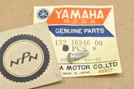 NOS Yamaha AT1 DT1 GT80 MX80 R5 RD400 RT1 TD2 TX650 TY80 TZ350 XS1 XS650 YZ250 YZ80 Spring Hook 132-16346-00