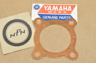 NOS Yamaha 1970-71 HS1 1966-67 YL1 Cylinder Head Gasket 134-11181-01