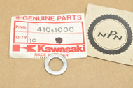 NOS Kawasaki A1 A7 C2 F11 F3 F4 G3 H1 H2 KE100 KT250 KZ440 KZ650 W1 W2 Z1 ZG1000 ZX1000 ZX600 Washer 410B1000