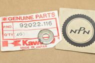NOS Kawasaki KLF185 Bayou KM100 KZ1000 KZ305 Flat Washer 92022-116