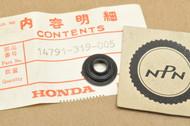 NOS Honda CB450 K0-K7 CB500 T CL450 K0-K6 Valve Guide Seal Cap 14791-319-005