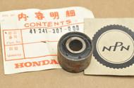 NOS Honda CA175 CB100 CB125 CB175 CL100 CL175 MT125 SL125 SS125 ST90 Rear Wheel Damper Bushing 41241-307-000
