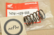 NOS Honda FT500 XL250 R XL500 R XR250 R XR500 R Inner Valve Spring 14761-429-005