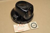 NOS Honda CB125 CM185 CM200 XL100 XL125 XL185 XL250 XL500 Headlight Bucket Case in Black 61301-399-000 ZA
