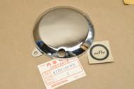 NOS Honda CL90 S90 Chrome Air Filter Cleaner Housing Cover 17231-056-670