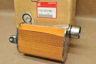 NOS Honda CL72 CL77 Left Air Filter Cleaner Element 17311-273-000