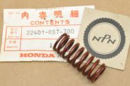 NOS Honda 1987-88 CR250 R Clutch Spring 22401-KS7-700