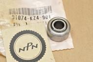 NOS Honda CR125 R CR250 R CR500 R Rear Shock Absorber Spherical Bearing 91074-KZ4-901