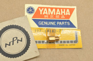 NOS Yamaha DT100 DT125 MX100 MX175 Carburetor Main Jet #125 137-14143-25