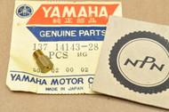 NOS Yamaha DT250 DT360 RT100 YDS3 YM1 Carburetor Main Jet #140 137-14143-28