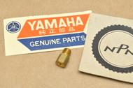 NOS Yamaha DT250 DT360 LT2 TD1 Carburetor Main Jet #180 137-14143-36