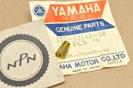 NOS Yamaha 1964, 1966 TD1 Carburetor Main Jet #190 137-14143-38