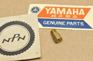 NOS Yamaha 1964, 1966 TD1 Carburetor Main Jet #210 137-14143-42