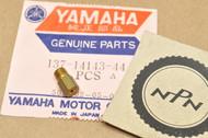 NOS Yamaha 1964, 1966 TD1 Carburetor Main Jet #220 137-14143-44