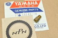 NOS Yamaha IT250 IT400 MX400 SC500 TD3 TR3 TZ350 TZ750 WR250 YZ250 YZ80 Carburetor Main Jet #350 137-14143-70