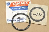 NOS Yamaha AT1 CS3 CS5 CT1 DT100 LT2 MX100 RD200 YA6 YCS1 Front Fork O-Ring 137-23147-00