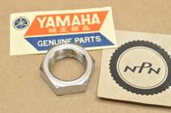 NOS Yamaha AS2 CS3 CS5 DT1 DT100 LT2 MX100 RD125 RD200 TA125 YA6 YAS1 YCS1 Rear Wheel Nut 137-25385-00