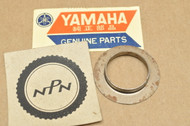 NOS Yamaha 1962-64 YD3 Front Wheel Axle Flange Spacer 148-25115-00