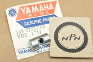 NOS Yamaha MG1 MJ2 U5 YD3 YL2 Camshaft Lever Clevis Pin 148-27237-00
