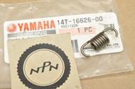 NOS Yamaha CA50 Riva YFA1 Breeze Clutch Weight Spring 14T-16626-00