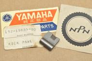 NOS Yamaha DS6 TD1 TD2 YDS2 YDS3 YM1 Kick Starter Gear Pawl 152-15635-00