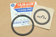 NOS Yamaha DS6 DT1 R3 RT1 XS1 YDS3 YM1 YR1 YR2 Front Fork O-Ring 156-23147-00