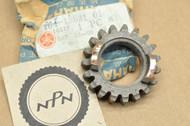 NOS Yamaha 1970-71 HT1 1971 JT1 Clutch Kick Pinion Gear 19T 164-15631-01