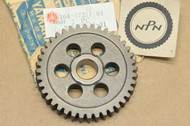 NOS Yamaha G6S G7S YG5 YL2 YLCM First 1st Wheel Gear 164-17211-01