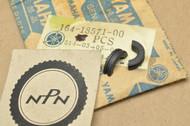 NOS Yamaha 1968 YLCM Trailmaster Gear Shift Cam Holder 164-18571-00