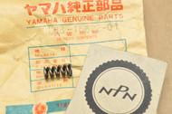 NOS Yamaha DS6 R3 TD2 TR2 TX650 TX750 XS1 XS2 XS650 YR1 YR2 Kick Start Compression Spring 168-15622-01