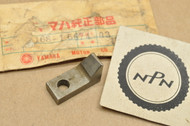 NOS Yamaha R3 TR2 YR1 YR2 Kick Start Wheel Ratchet Guide 168-15674-03