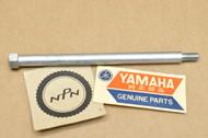 NOS Yamaha AS2 CS3 DS6 HS1 R3 YAS1 YCS1 YR1 YR2 Gas Tank Mount Bolt 168-24176-00