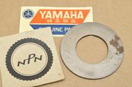 NOS Yamaha DT1 DT250 DT400 IT400 MX250 MX400 RD350 TD2 TX500 TX650 XS1 XS2 XS650 Thrust Plate 170-16164-00