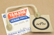 NOS Yamaha YG1 Oil Delivery Pipe #1 180-13161-00