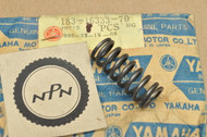 NOS Yamaha DT125 IT175 MX250 MX360 R5 RD250 RD350 YZ175 YZ80 Clutch Compression Spring 183-16333-70