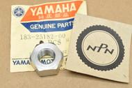 NOS Yamaha JT1 JT2 L5T LS2 RD125 XS500 Hexagon Nut 183-25182-00