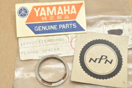 NOS Yamaha TW200 XT225 Wheel Flange Spacer 183-25315-00