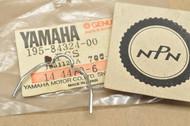 NOS Yamaha IT400 JT1 TT500 TY175 TY250 Head Light Reflector Spring 195-84324-00