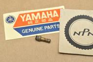 NOS Yamaha DT2 DT3 RT2 RT3 WR250 YZ125 YZ250 YZ465 YZ490 Carburetor Pilot Jet #45 193-14142-45