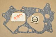 NOS Suzuki TC90 TS90 Crank Case Gasket 11481-25000