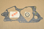 NOS Suzuki RM100 RM125 TC125 TM100 TS125 Crank Case Cover Gasket 11481-28000