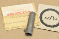 NOS Honda CB360 CB360T CJ360 T CL360 K0-K1 Oil Pump Idle Shaft 15160-369-000