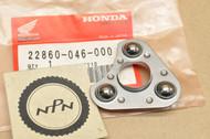 NOS Honda ATC110 ATC70 ATC90 C70 CT110 CT70 CT90 ST90 TRX125 TRX70 XR70 Clutch Ball Retainer 22860-046-000