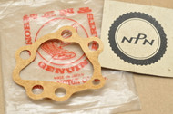 NOS Honda CL90 CM91 CT90 S90 Oil Pump Cover Gasket 15128-028-010