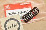 NOS Honda 1985 CR125 R Clutch Spring 22401-KA3-760